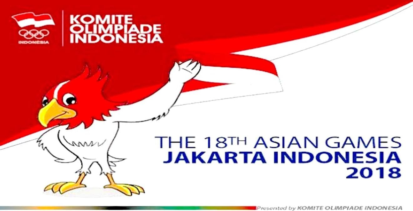 Indonesia Revising  Asian Games Mascot After Criticism Retail News Asia