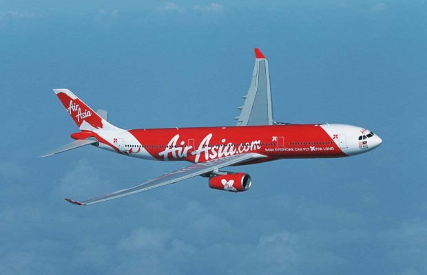 introduction to air asia company