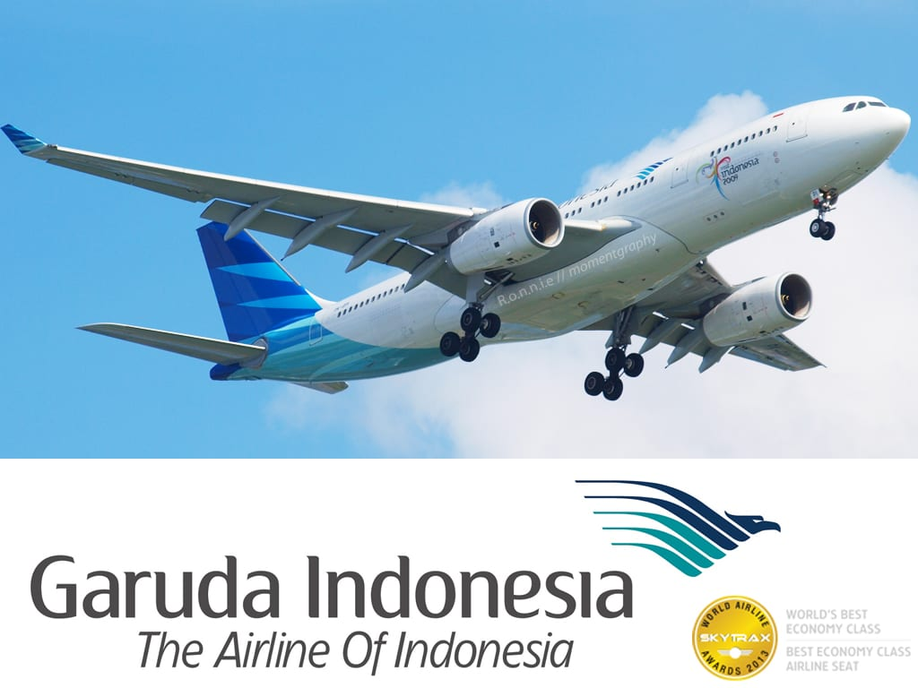 Rekrutment PRAMUGARI Pendidikan Min. SMA/SMK/SEDERAJAT PT.Garuda Indonesia ( Persero )