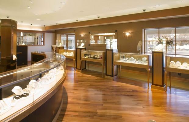 Jubilee Of Siam Opens Big Diamond Boutique