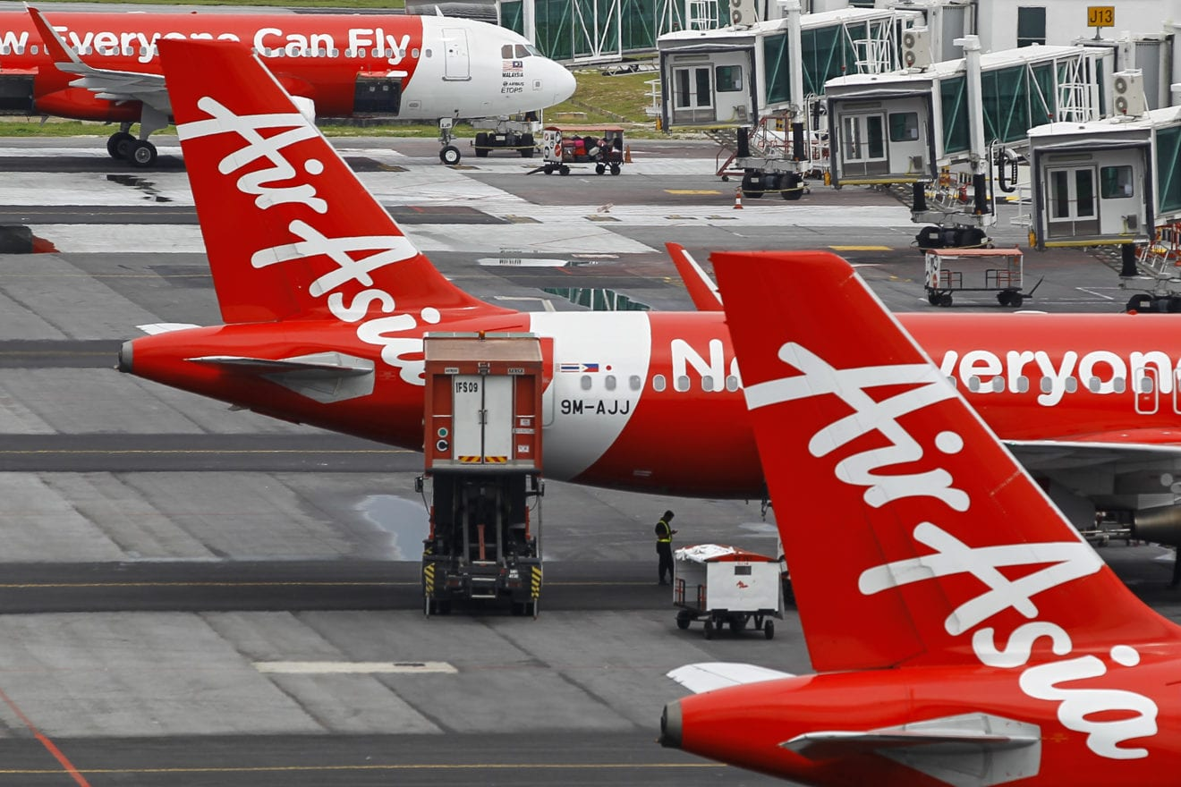 airasia x can the low cost model go long haul