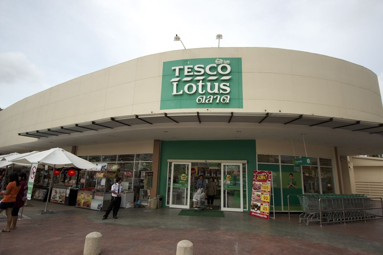 tesco lotus logistic thailand John christie, incoming chief executive officer at tesco lotus, yesterday gave a strong commitment as to the uk-based hypermarket giant's continued investment in.