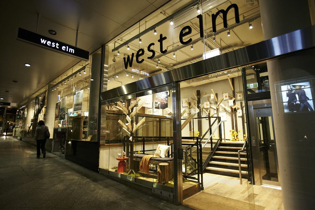 west elm philippines makes debut retail news asia - West Elm Store