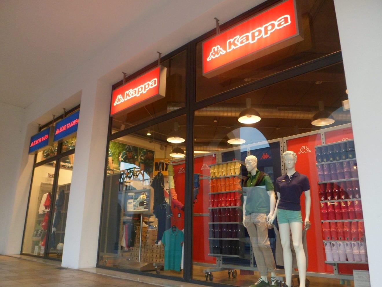 Kappa Puglia Outlet Village (3)   Retail News Asia