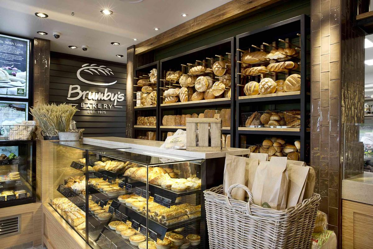 the future of the bakery The future of the bakery & cereals market in singapore to 2017: market size, distribution and brand share, key events and competitive landscape is the result of canadean's extensive market and.