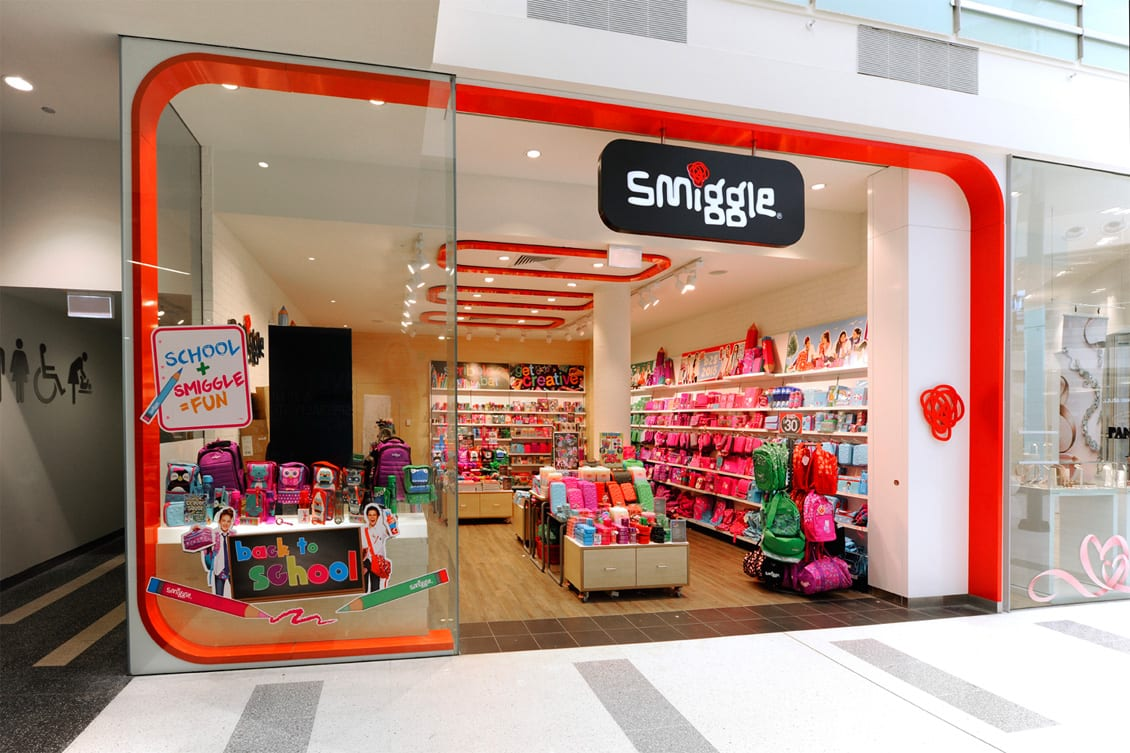smiggle speeds asian expansion retail news asia