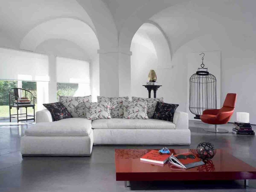 Natuzzi Expands On The Asian Markets