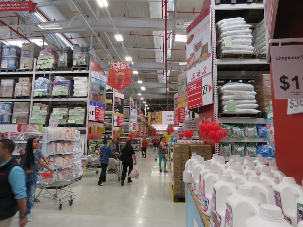 Do it yourself siam makro eager to open first store in myanmar solutioingenieria Image collections