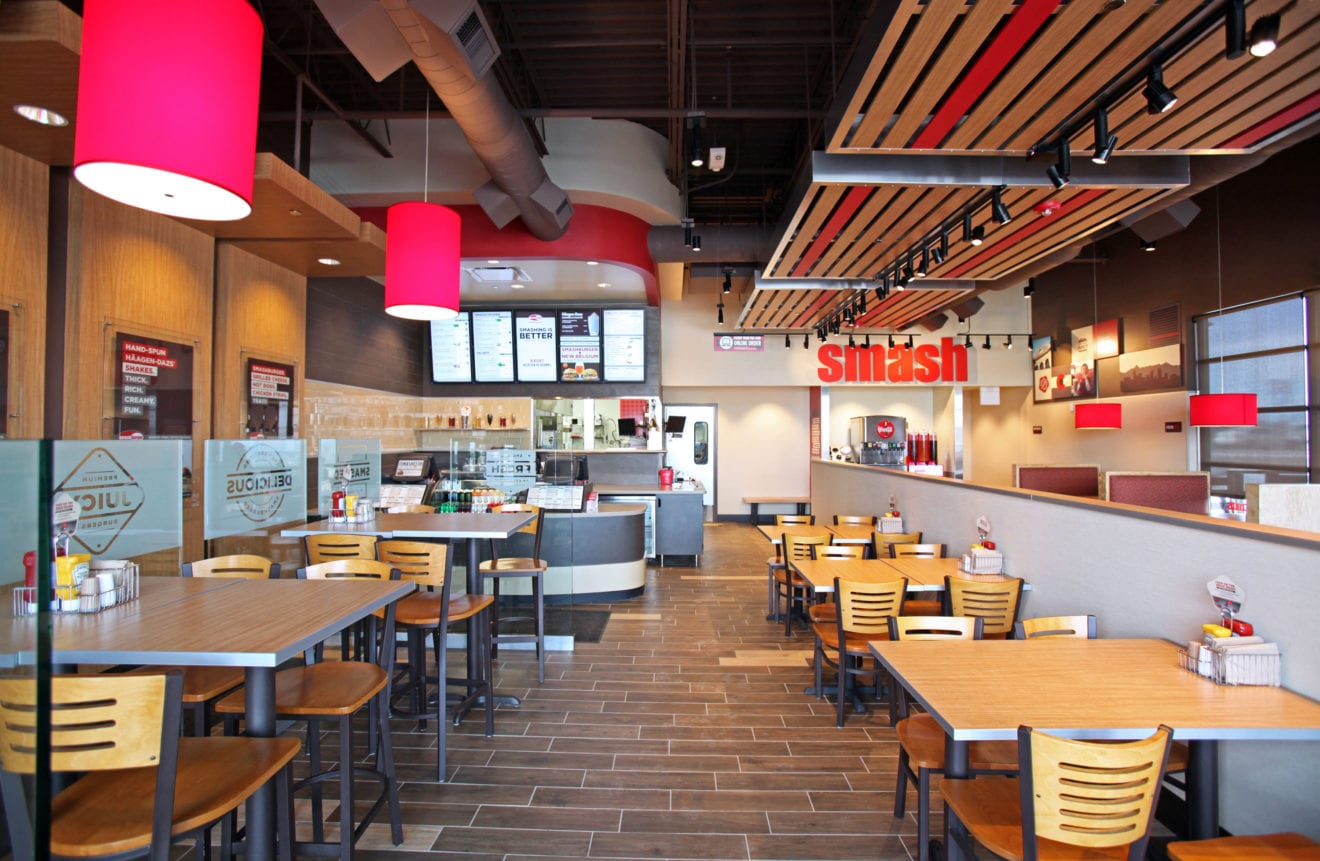 smashburger sells 40 of the  pany to jollibee foods