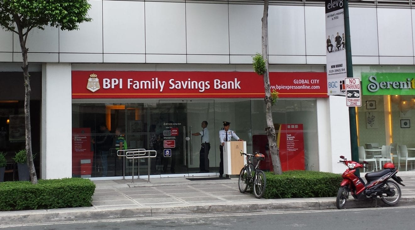 BPI books P13.8-b net profit | Retail News Asia