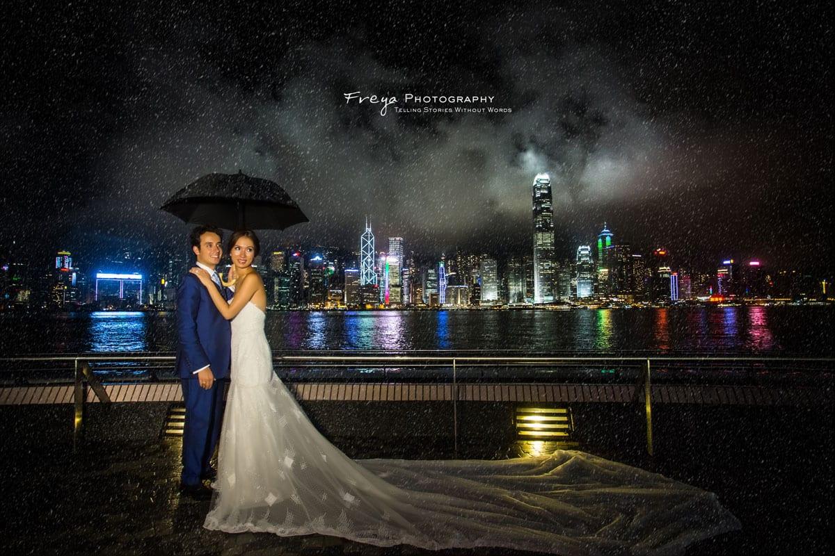 How Much For A Hong Kong Wedding