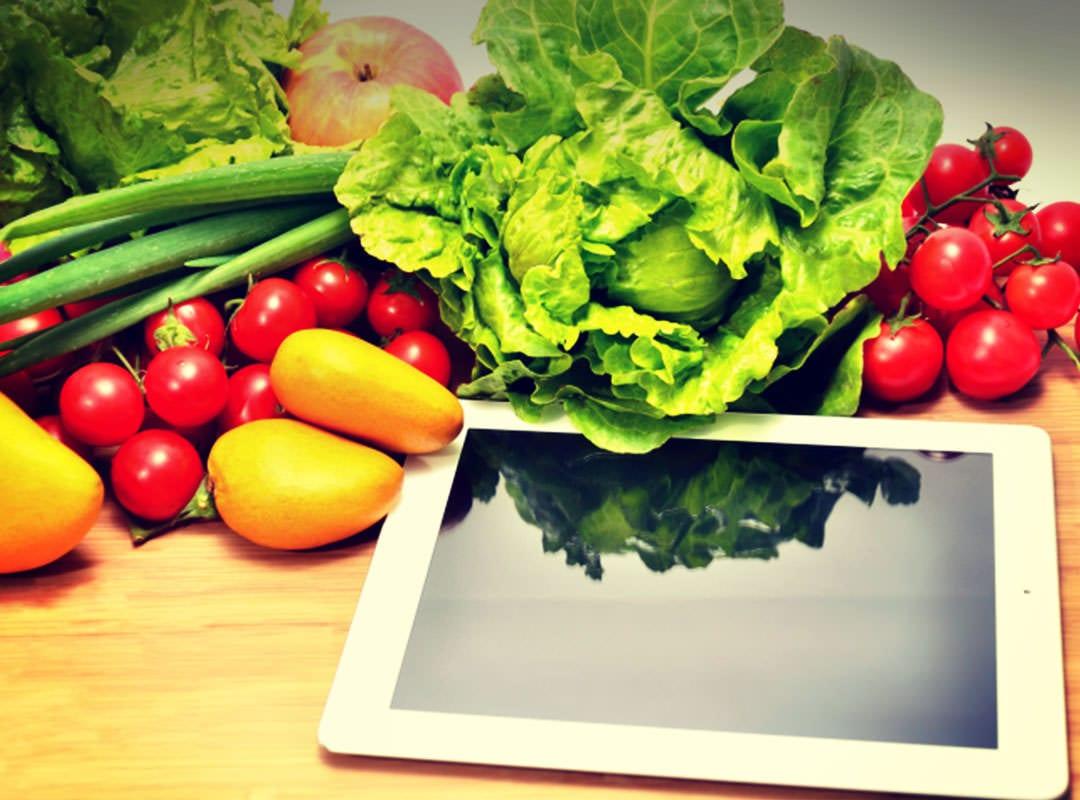 marketing campaign organic foods