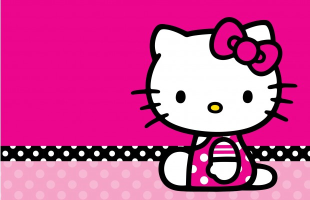 Sanrio and Universal Parks  Resorts Open New Hello Kitty Retail