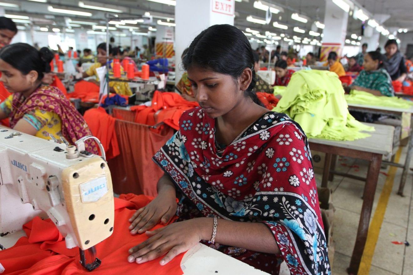 the rise of the bangladesh garment