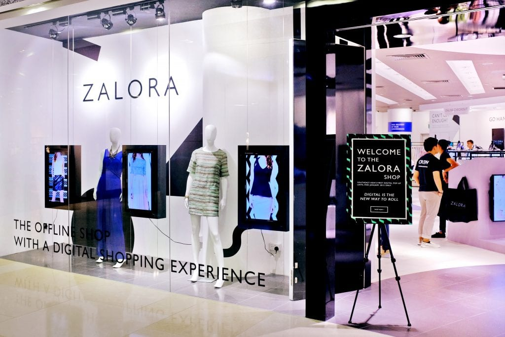 8ae9c14af78b Why online retailers are opening Hong Kong pop-up stores