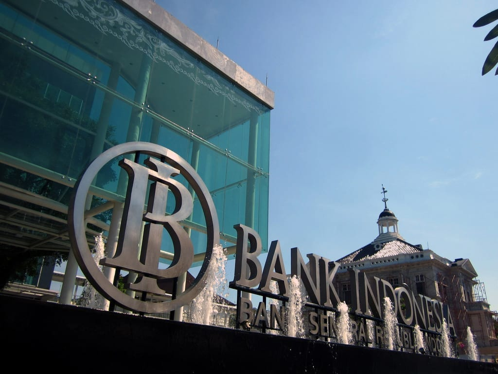 bank indonesia bi reported that lending grew 8 4 percent retail news asia