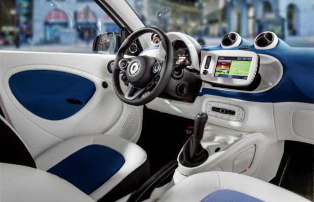 Alibaba launches internetenabled smart car  Retail News Asia