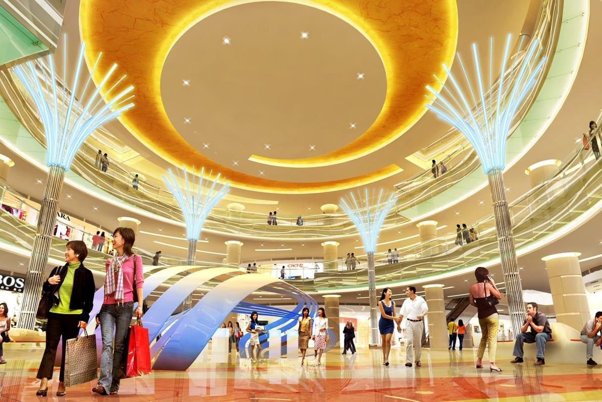 Image result for Jakarta shopping
