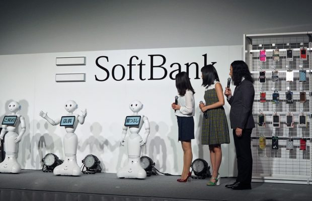 Softbank-Pepper-Robot