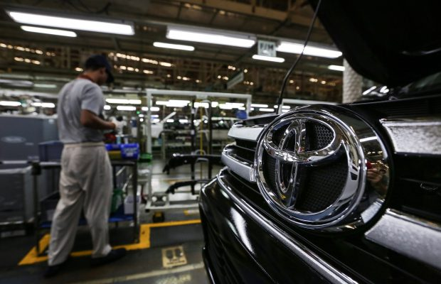 Toyota Plans To Cut 800 Jobs In Thailand Retail News Asia