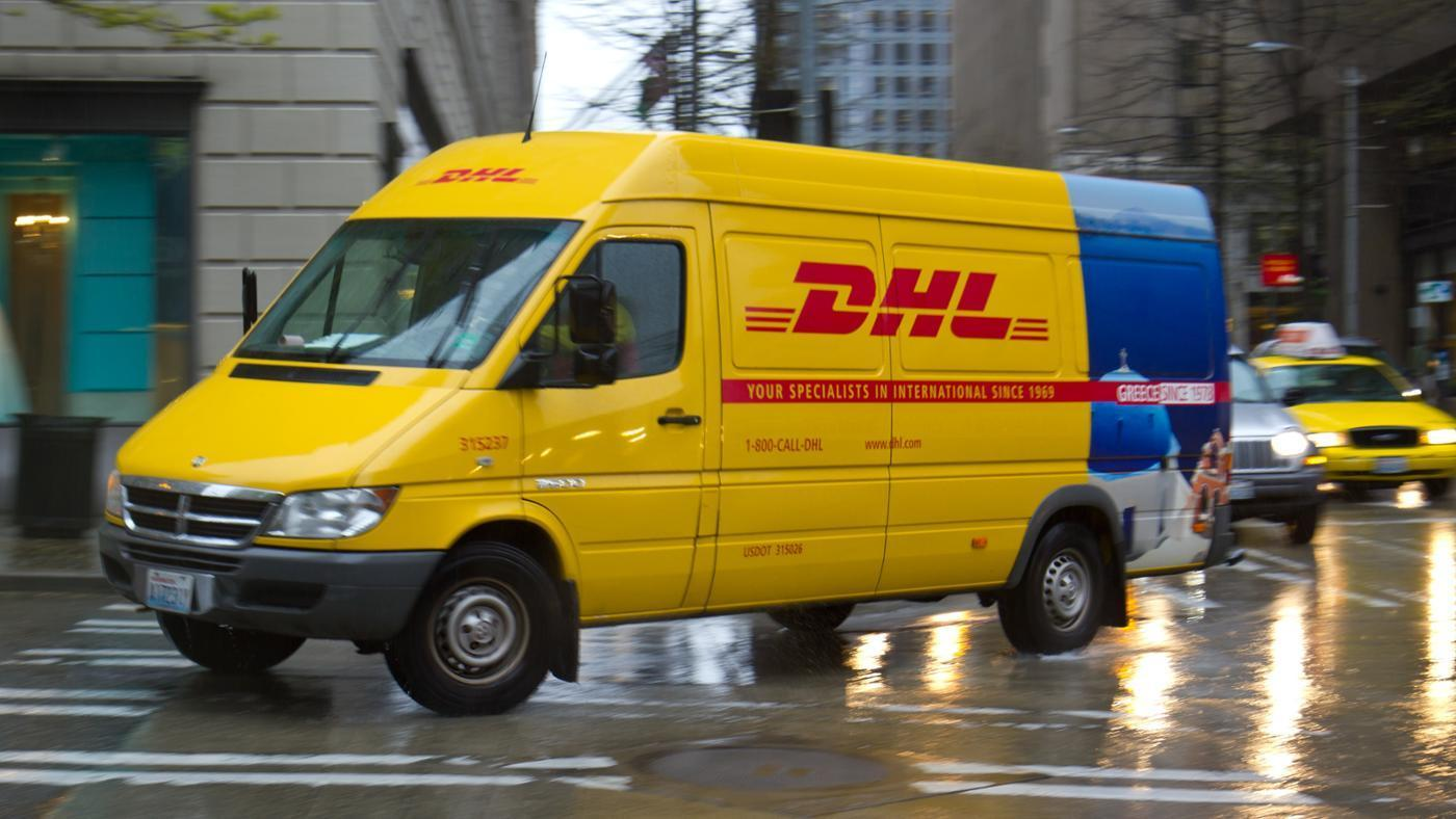 klonopin dhl courier india