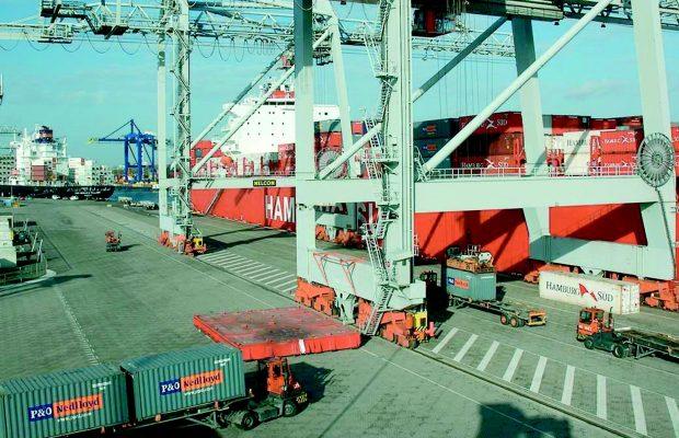 port net