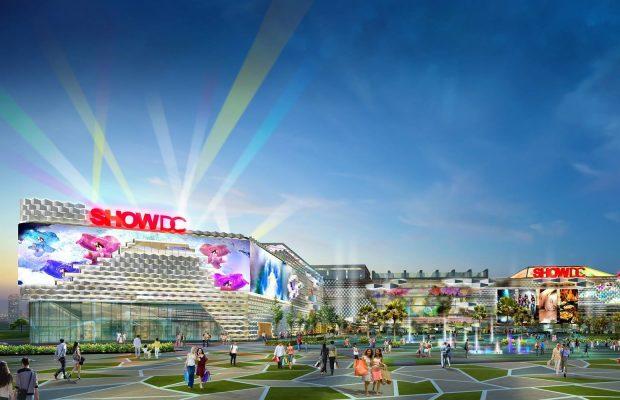 showdc mall bangkok