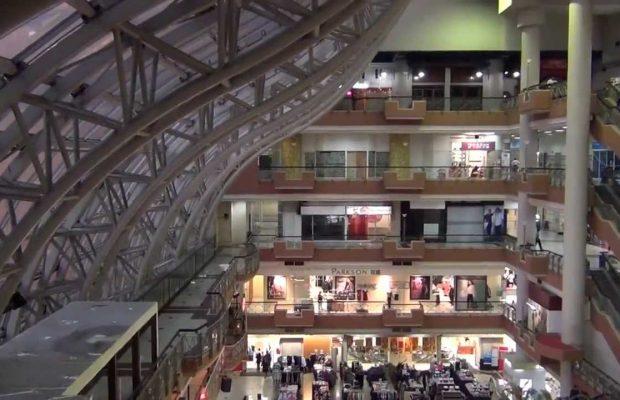 sunway malls