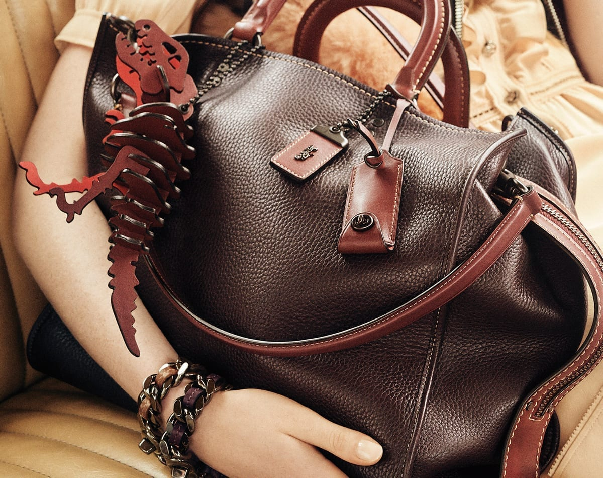 Coach Brings Modern Luxury Concept To Three New Asia Pacific S Retail News