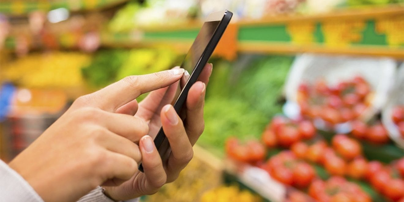 Image result for S.Korea's online shopping posts double-digit growth on rising mobile food delivery