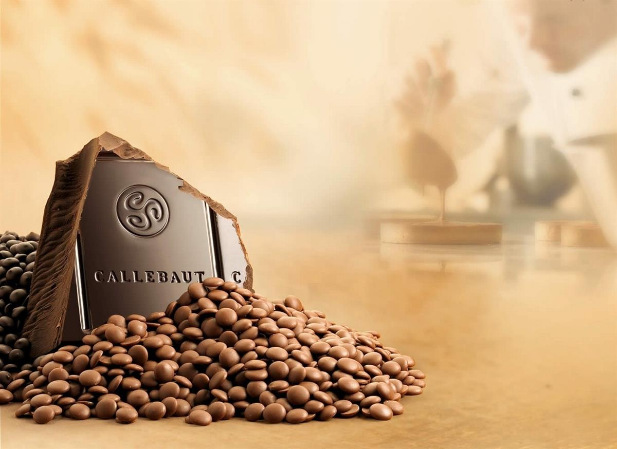 Barry Callebaut Opens First Chocolate Factory in Indonesia ...