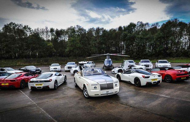 Highend Luxury Car Market Hit Hard Retail News Asia - Sports cars high end