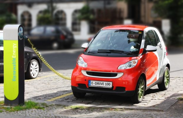 China Europe Drive Shift To Electric Cars Retail News Asia