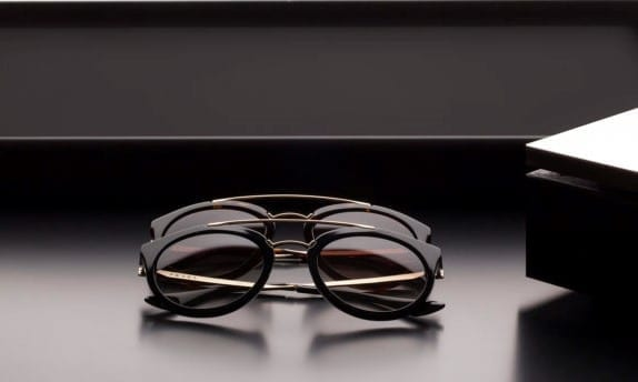 italy luxottica and dfs host exclusive launch of new prada cinéma sunglasses  range retail news asia edefccd864