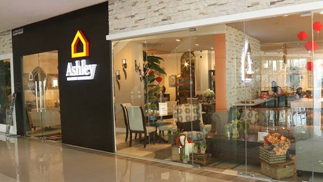 Featured are signature Ashley Lifestyle collections themed Vintage Casual   Urbanology  New Traditions  Contemporary Living and Family Spaces. Ashley Furniture Home Store opens in Penang   Retail News Asia