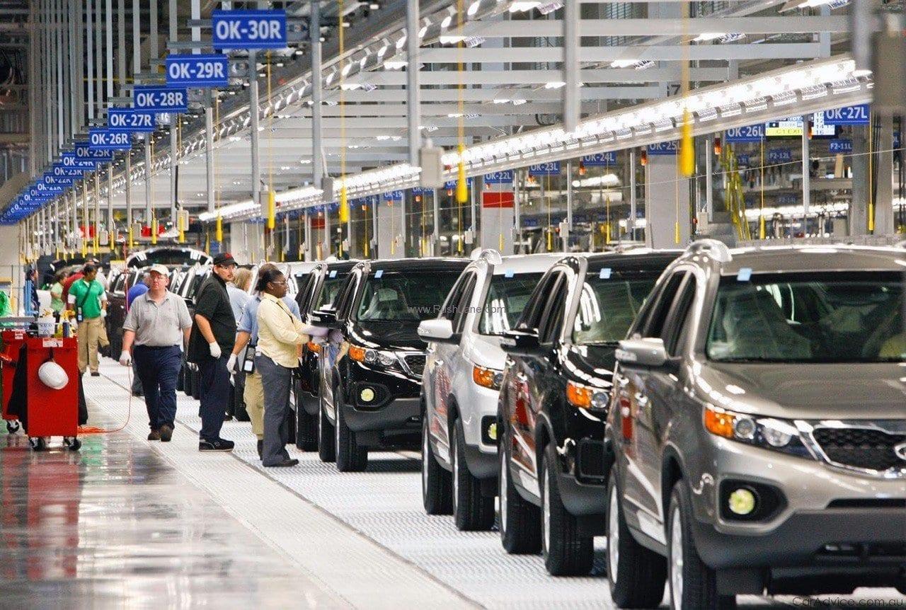 Hyundai kia motor finance company retail - Hyundai Kia Plan Major Car Recall In South Korea Over Engine Issue Retail News Asia