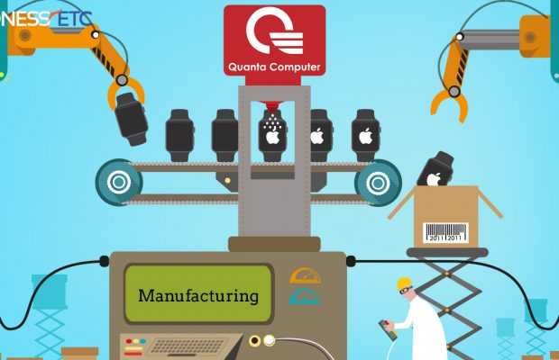 computers and manufacturing taiwans quanta computer taps brocade for ip rollout retail news