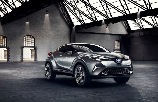Toyotas New SUV CHR Becomes Bestselling Model In Japan Retail - Best toyota model
